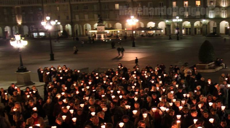 Auméntanos la Fe-MarchandoReligion.es