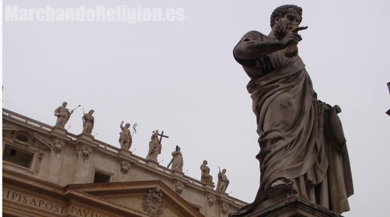 Infalibilidad Papal-MarchandoReligion.es