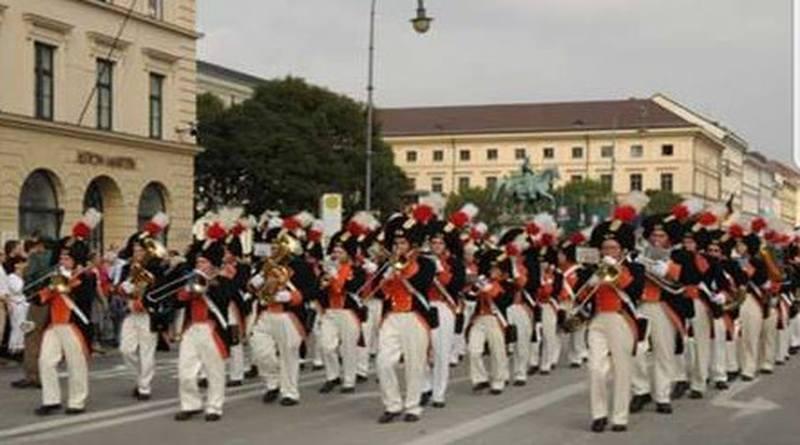 fiesta de octubre en Munich-MarchandoReligion.es