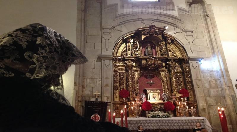 Oración antes de la Comunión-MArchandoReligion.es