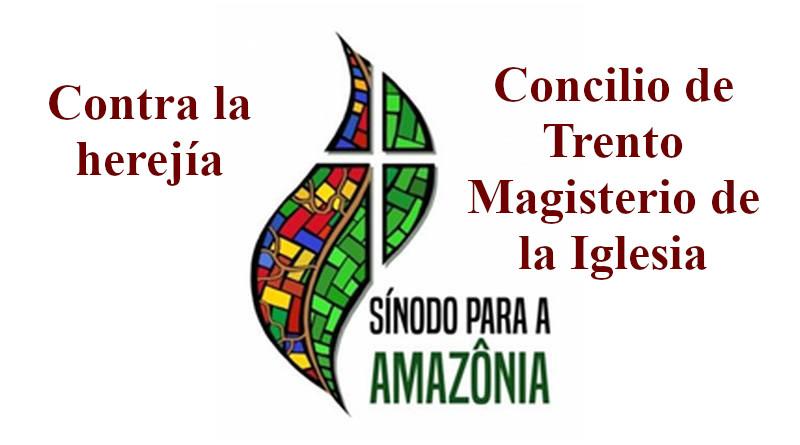 contra los errores del sínodo-MarchandoReligion.es