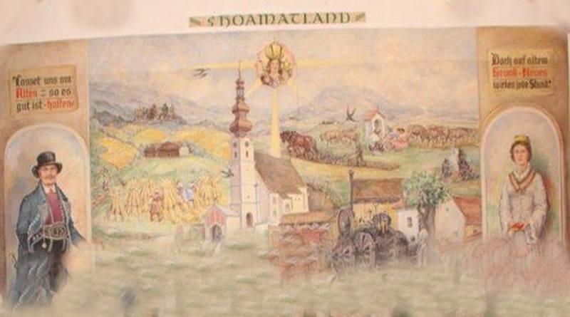La procesión de la fiesta de octubre en Munich (II)