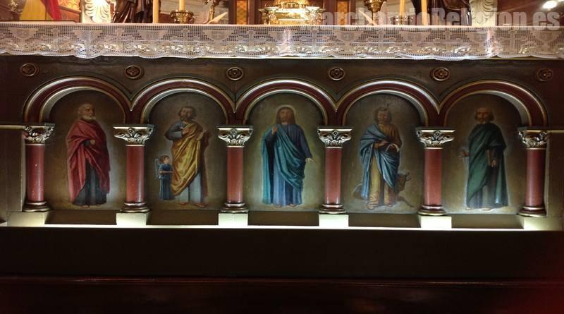 por qué la Iglesia Católica tiene tantos Santos-MarchandoReligion.es