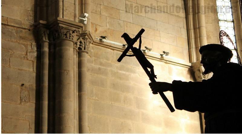 No renuncio a Cristo-MarchandoReligion.es