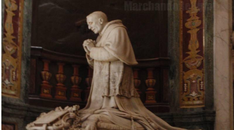 rezar según las intenciones del Papa-MarchandoReligion.es