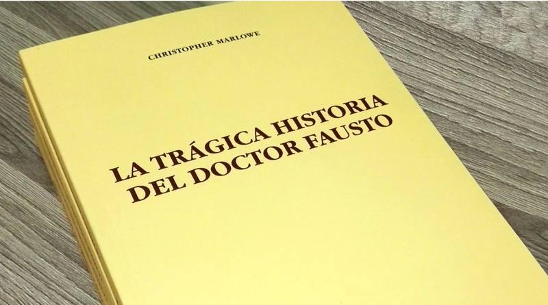 Doctor Fausto de Christopher Marlowe-MarchandoReligion.es