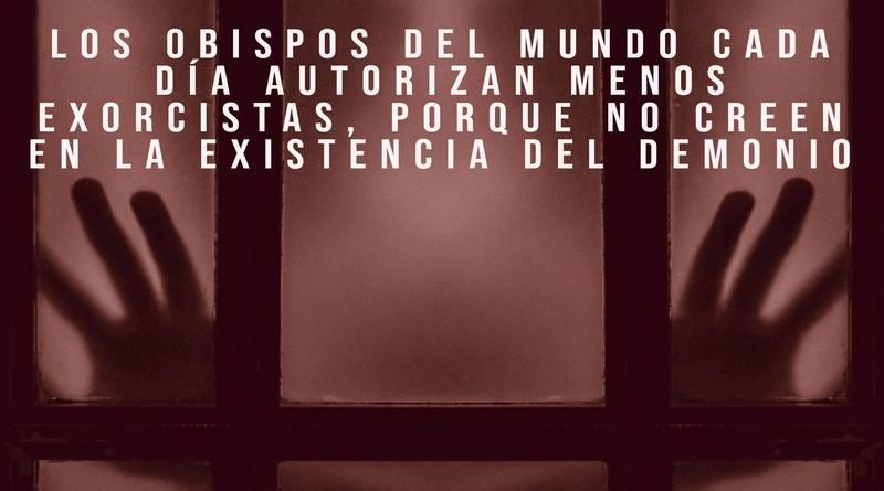 El director del Exorcista cree mas que los obispos-MarchandoReligion.es