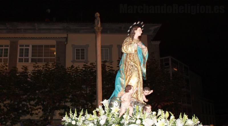 Alégrate llena de Gracia-MarchandoReligion.es