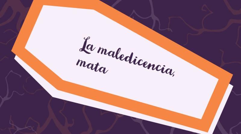 La maledicencia-MarchandoReligion.es
