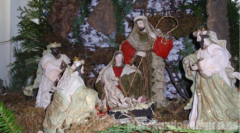 Natividad del Señor-MarchandoReligion.es