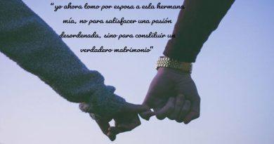 amor conyugal-MarchandoReligion.es