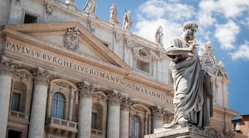 Concilio Vaticano I-MarchandoReligion.es