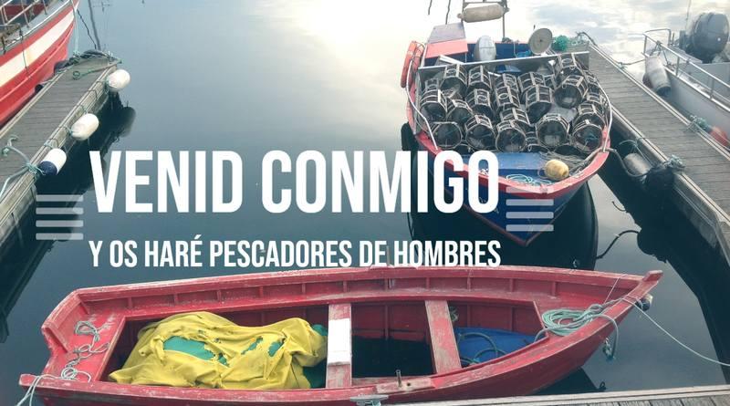 Un nuevo inicio-pescador de hombres-MarchandoReligion.es