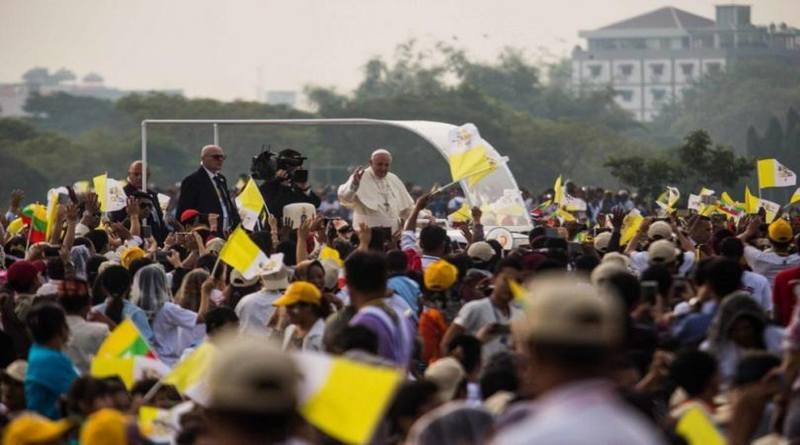 la autoridad papal-MarchandoReligion.es