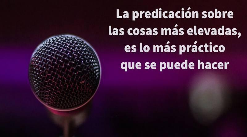 predicación práctica-MarchandoReligion.es