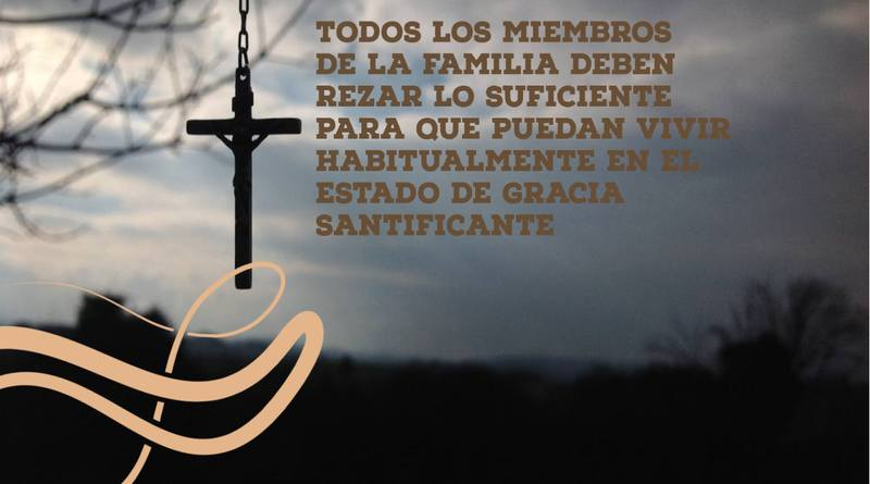 Cuánto se debe rezar-MarchandoReligion.es