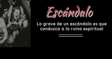 ruína espiritual´-MarchandoReligion.es
