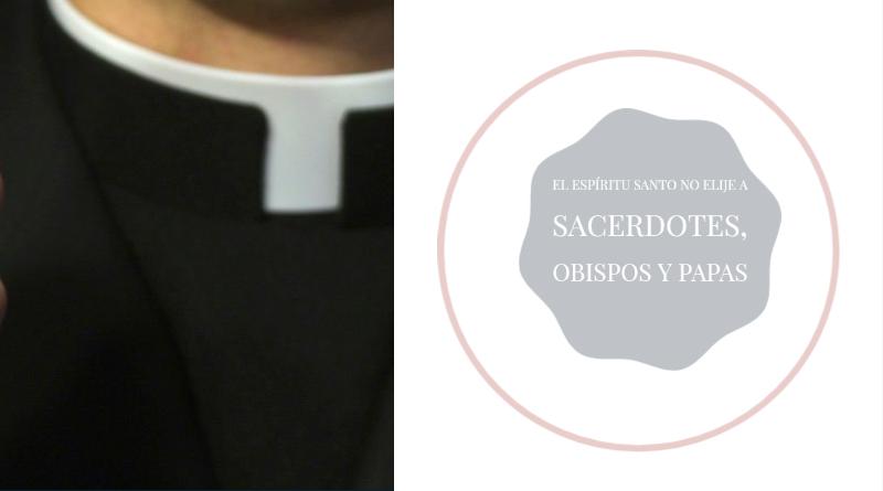 El clero hoy en día-MarchandoReligion.es