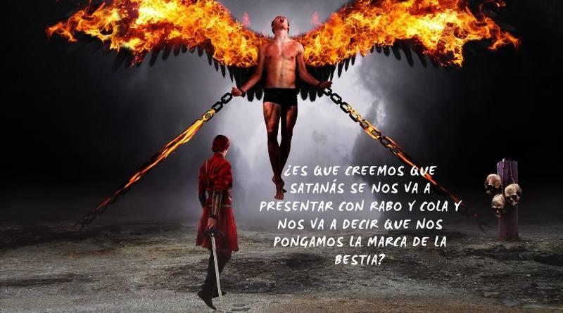 Apocalipsis 13, ¿Cómo será la marca de la bestia-MarchandoReligion.es