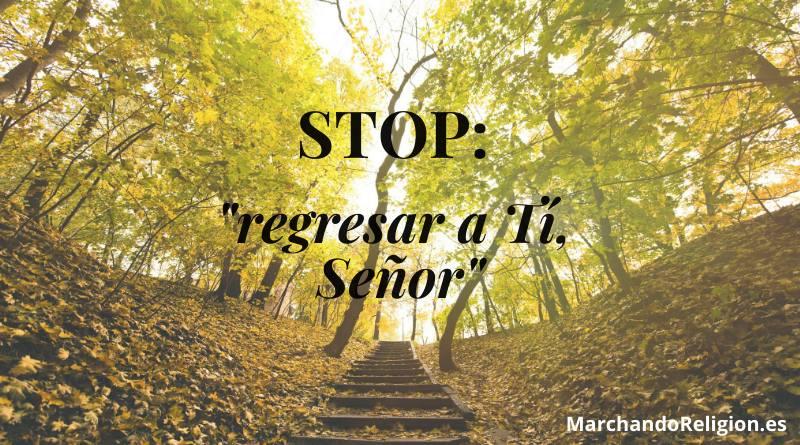 inesperado stop