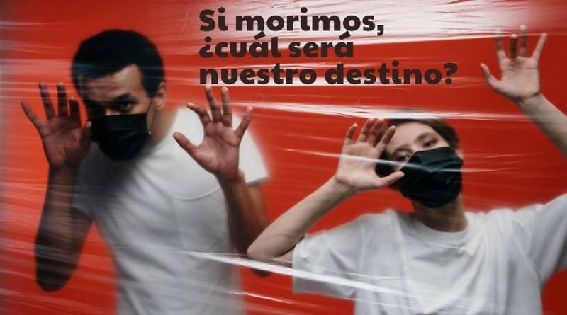 El amor en los tiempos del coronavirus-MarchandoReligion.es