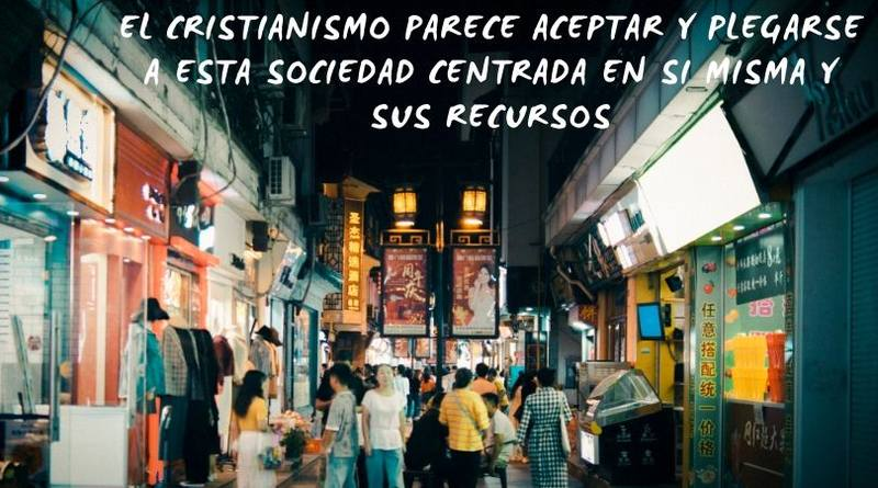 El virus de la secularización-MarchandoReligion.es