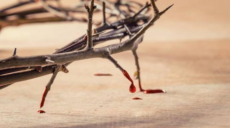La Sangre de Jesús hace posible dar a Dios lo que le debemos