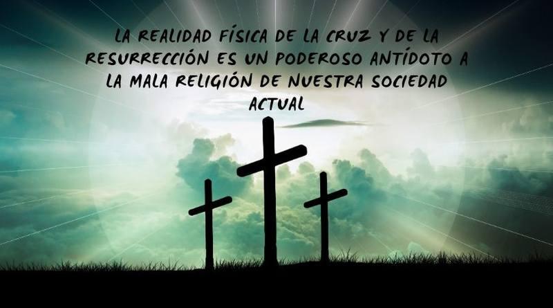 La realidad de la Resurrección frente a los gnósticos de hoy-MarchandoReligion.es