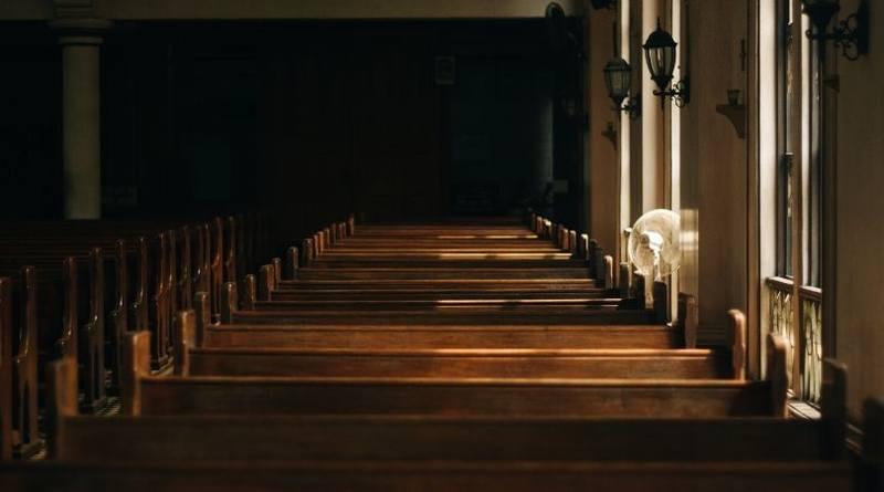 Irrelevancia pública de la Iglesia, futuro de los Católicos. Entrevista al abogado Amato-MarchandoReligion