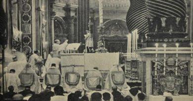 Pío XII: qué significa realmente la fraternidad humana