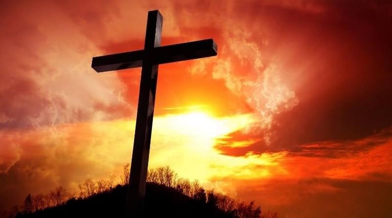 Coge mi cruz y sígueme-MarchandoReligion.es