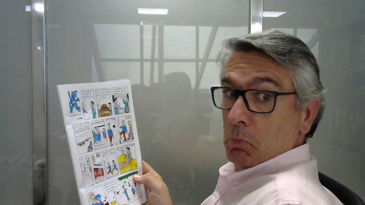 Jose Miguel Lopez Carmona
