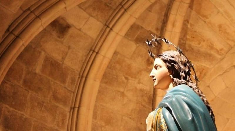 La Asunción de Nuestra Señora a los cielos-MarchandoReligion.es