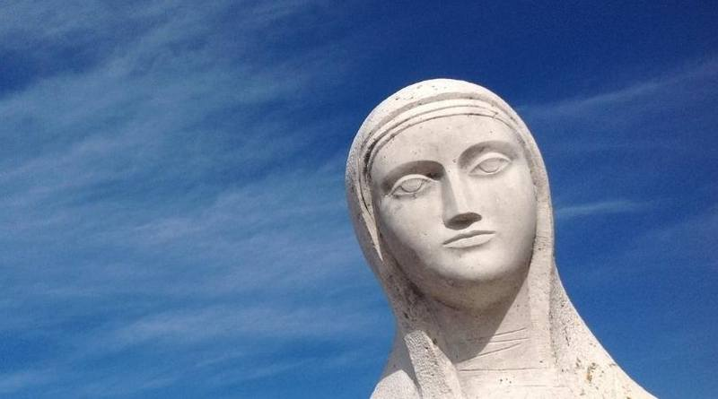 La Asunción de la Virgen María-MarchandoReligion.es