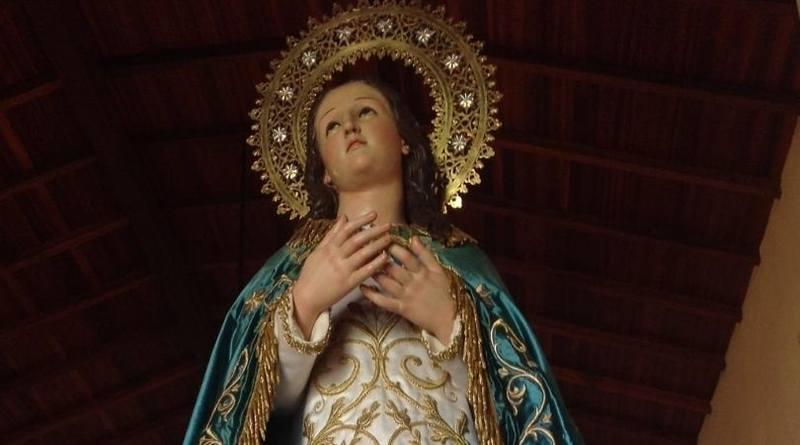 La proclamación del dogma de la Asunción de María-MarchandoReligion.es