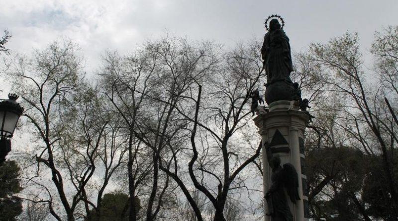 María, Madre de Gracia-MarchandoReligion.es