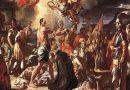 fe católica y martirio