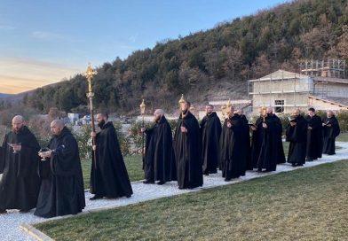 vida monástica