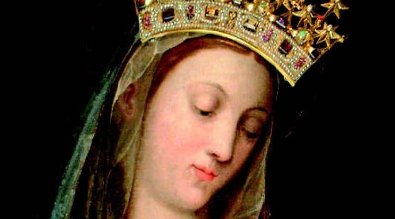 El Santísimo nombre de María-MarchandoReligion.es