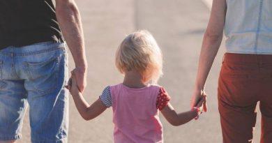 Los padres Los papeles de cada uno de los padres-MarchandoReligion.es