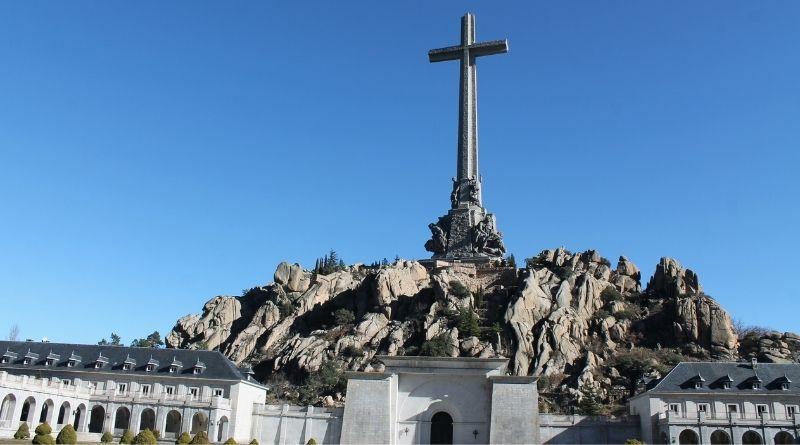San Francisco de Sales y el Valle de los caídos-MarchandoReligion.es