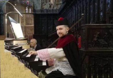 Sobre el Sacerdocio y la música-MarchandoReligion.es