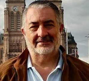 Alberto Mensi-MR