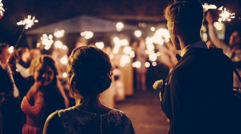 Parábola de los invitados a la boda-MarchandoReligion.es