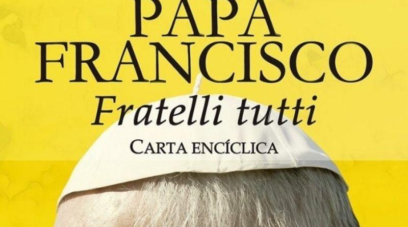 """Sombras, errores y ambigüedad de """"Fratelli tutti"""". Coloquio con Ettore Gotti Tedeschi-MarchandoReligion.es"""