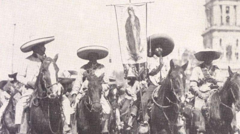 la guerra cristera-3ª parte-MarchandoReligion.es