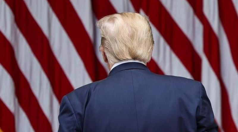 Carta abierta de monseñor Viganò al presidente de los Estados Unidos de América, Trump-MarchandoREligion.es