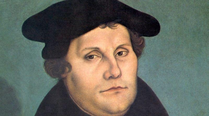 Catolicismo y Política. El pensamiento de Martín Lutero, sus errores y sus consecuencias-MarchandoReligion.es