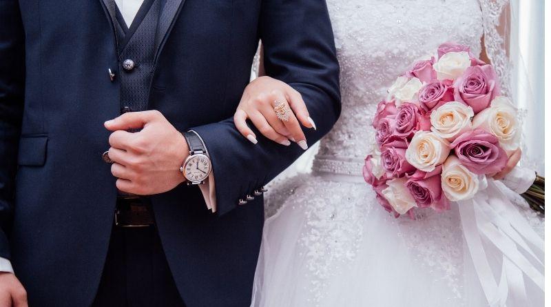 El hombre casado-MarchandoReligion.es