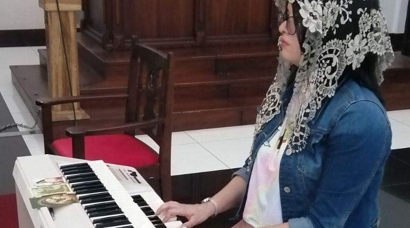 El ser organista, camino de rosas...marchitas-MarchandoReligion.es